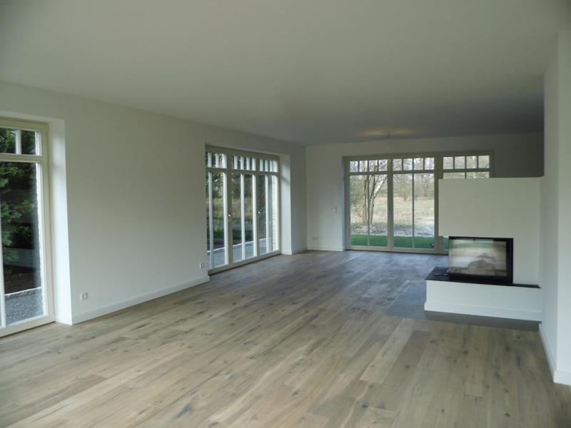 villa im englischen stil. Black Bedroom Furniture Sets. Home Design Ideas